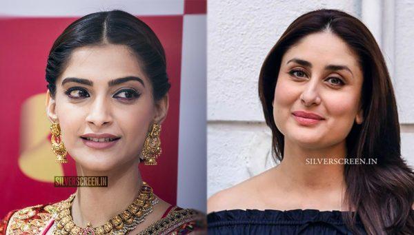 Sonam, Kareena, Veere Di Wedding
