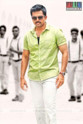 Theeran Adhigaram Ondru Movie Stills Starring Karthi Sivakumar