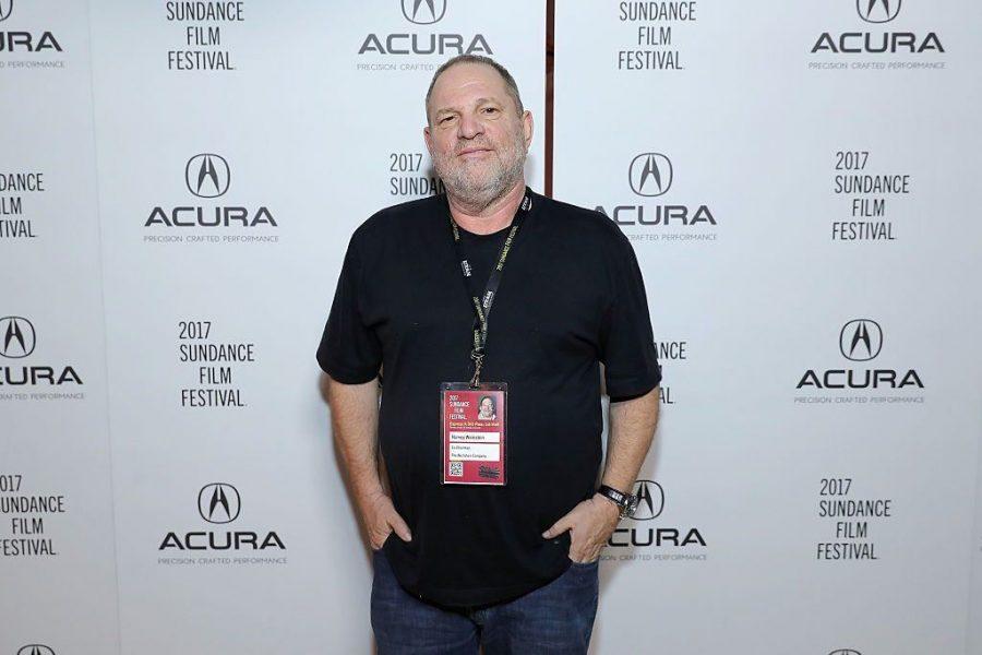 Harvey Weinstein, Producers Guild