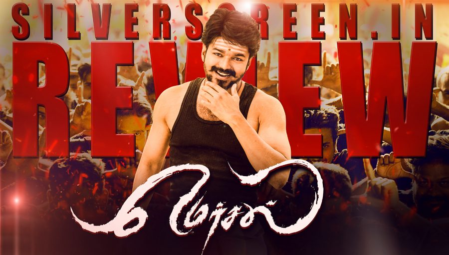 Mersal Review
