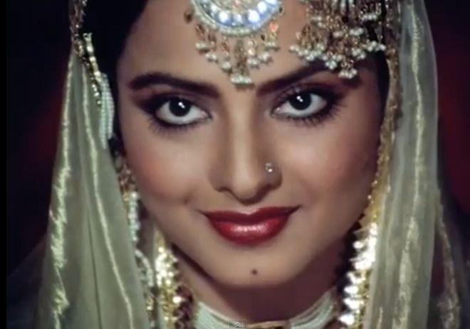 Song Of The Day Dil Cheez Kya Hai From Umrao Jaan
