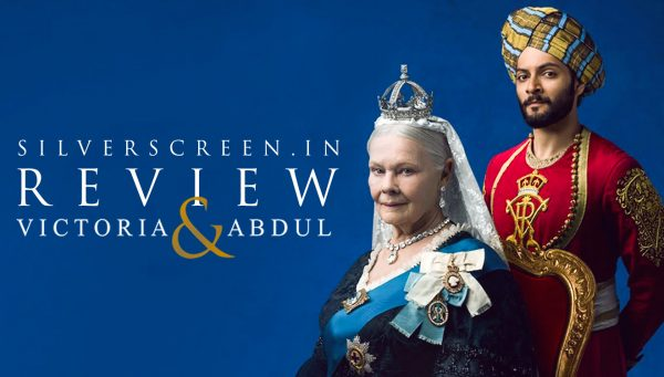 Victoria & Abdul Review