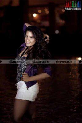 Sakshi Agarwal Photoshoot Stills