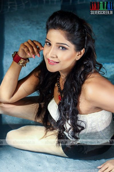 Sakshi Agarwal Photoshoot Stills