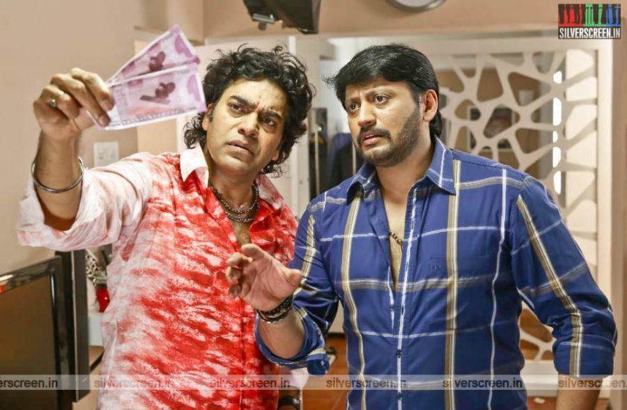 Johnny Movie Stills Starring Prashanth