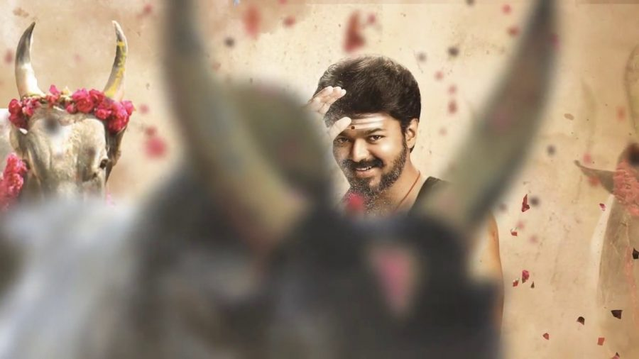 Adirindhi, Telugu version of Vijay's Mersal Censor report and release date