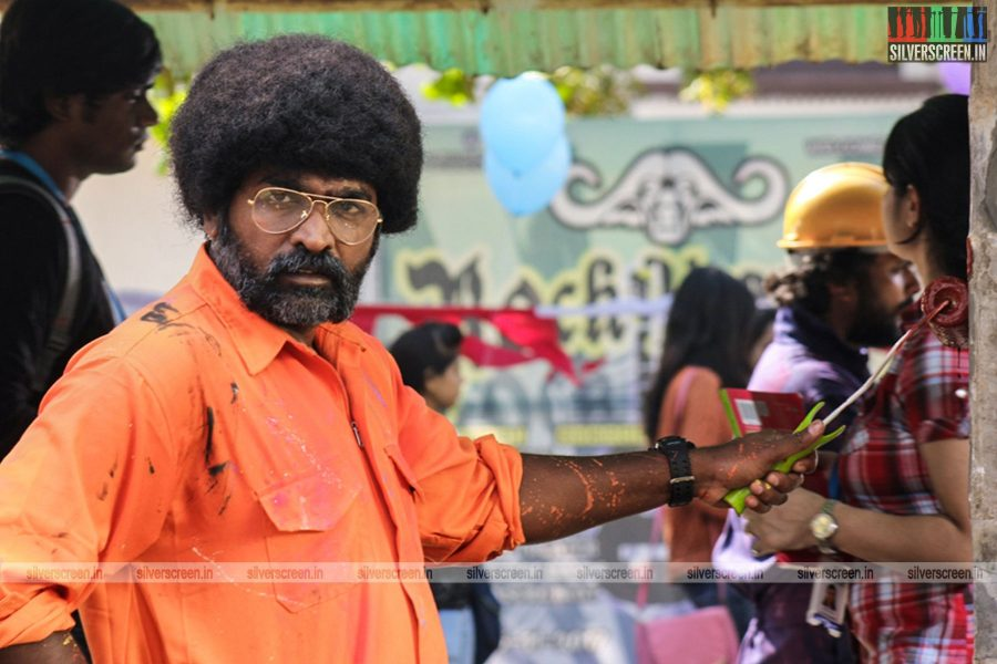 Oru Nalla Naal Paarthu Sollren Movie Stills Starring Vijay Sethupathi