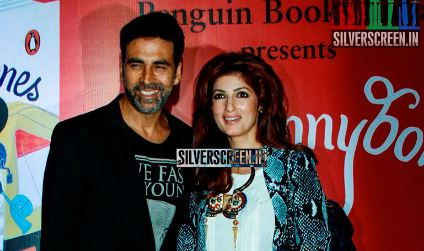 Twinkle Khanna On Akshay Kumar's Joke On The Great Indian Laughter Challenge: Take Humour In Its Right Context