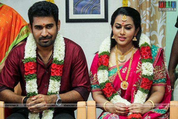 Annadurai Movie Stills Starring Vijay Antony and Diana Champika