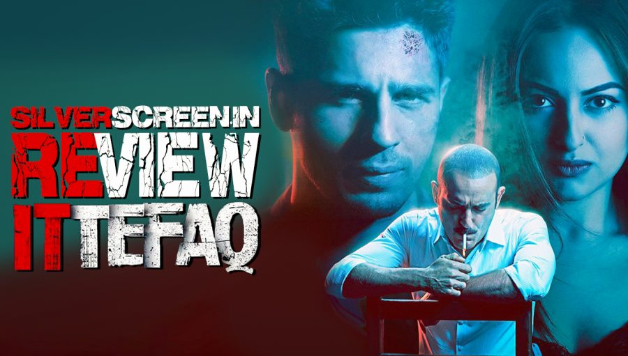 Ittefaq Review A Whodunit Thats Good In Parts Forgettable In