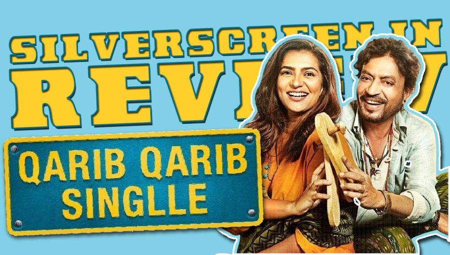Qarib Qarib Singlle rakes in Rs 1.75 crore on day one