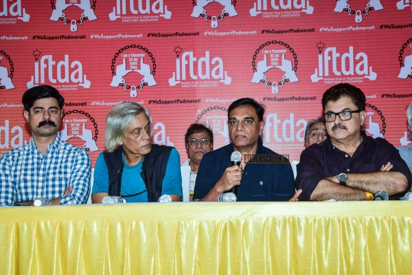 Indian Film & Television Directors' Association Supports Padmavati