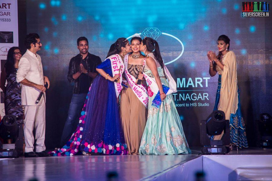 1st Edition of Miss Tamil Nadu 2018