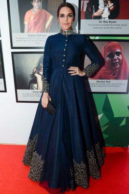 Women Achievers' Award Show Naaz