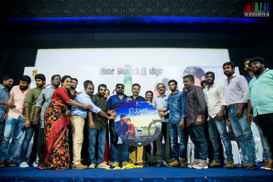 Seemathurai Audio Launch