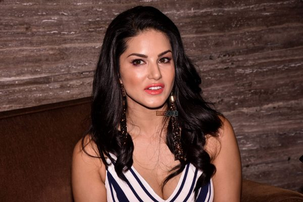 Sunny Leone At The Screening Of Aksar 2