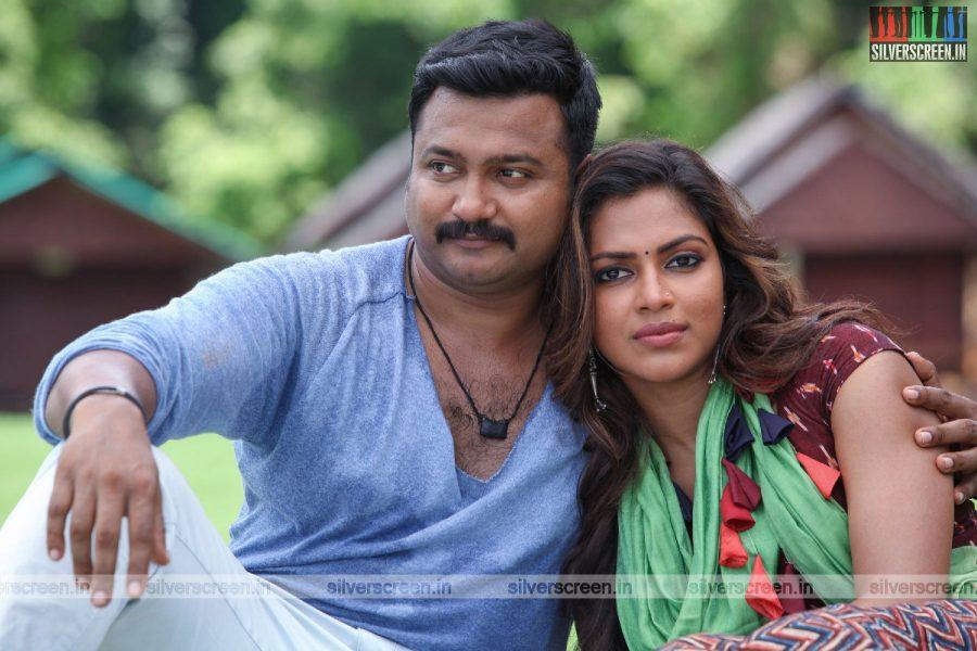 Thiruttuppayale 2 Movie Stills Starring Bobby Simha and Amala Paul