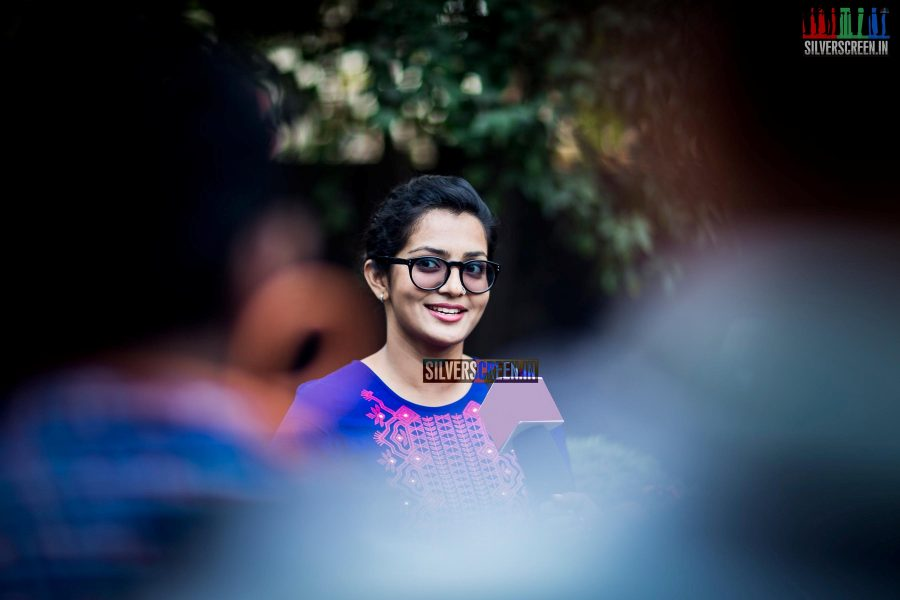 Hounded by online threats and abuses, actor Parvathy files plaint
