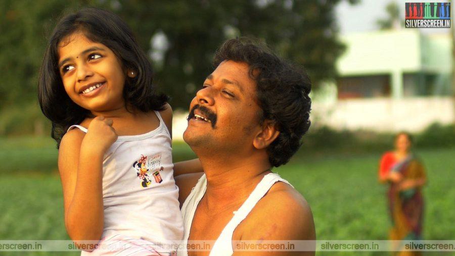 Aruvi Movie Stills Sarring Aditi Balan