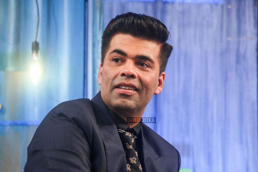 Karan Johar On NDTV's 'We The People' With Ekta Kapoor & Smriti Z Irani