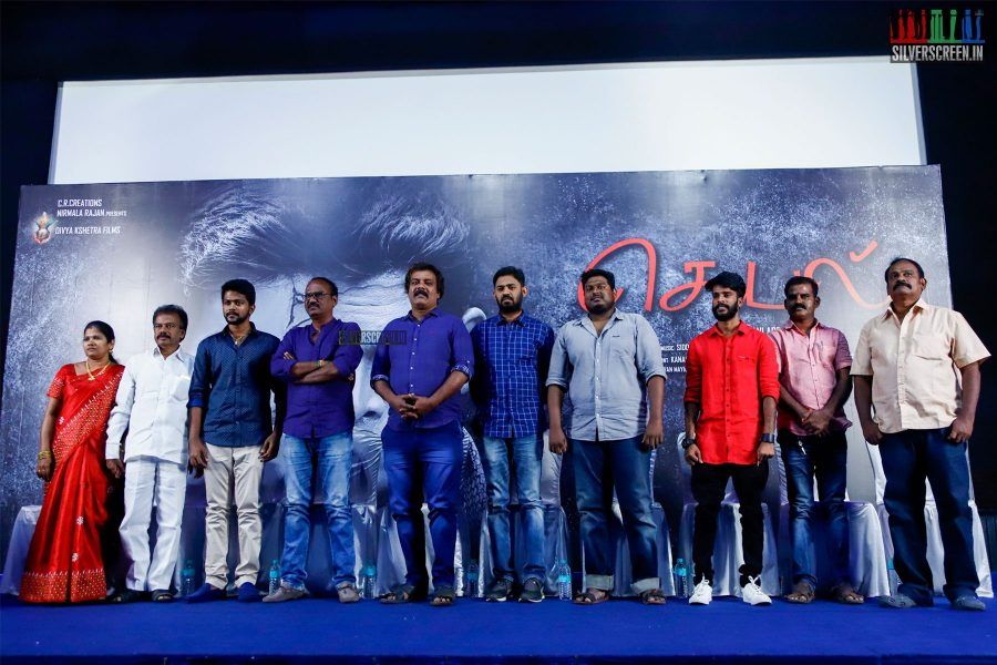 Seyal Press Meet