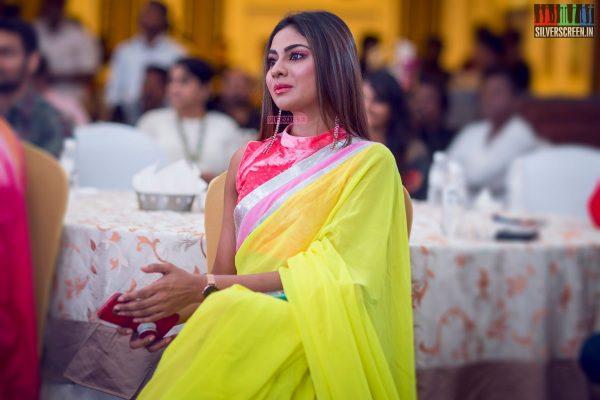 Aishvarya Khumar At The Brew Person Of The Year Awards 2017
