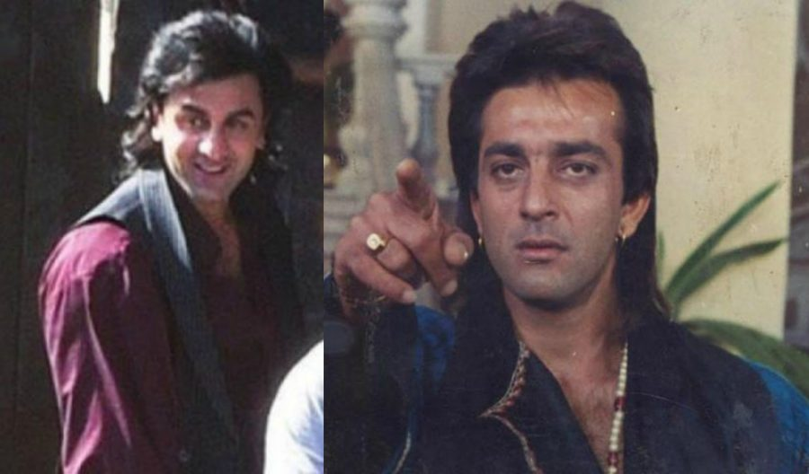 Finally, Ranbir Kapoor-starrer Dutt biopic gets a release date!