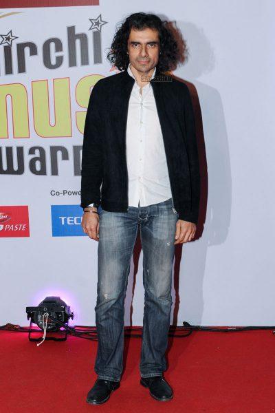 Radio Mirchi Music Awards Photos
