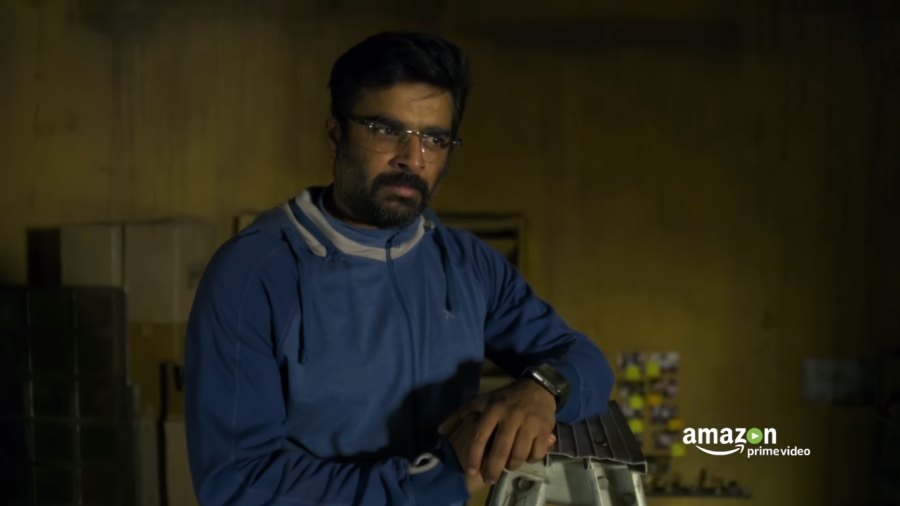R. Madhavan's Breathe trailler is out and it is darkly intense