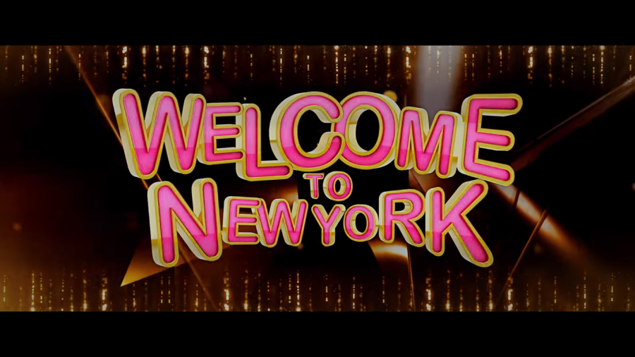 'Welcome to New York' trailer is out!