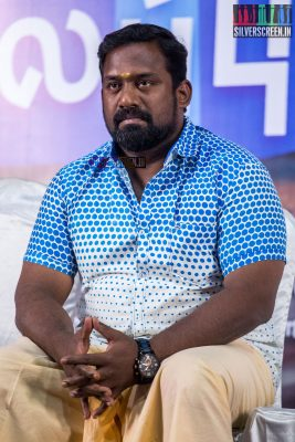 Robo Shankar At The Kalakalappu 2 Press Meet