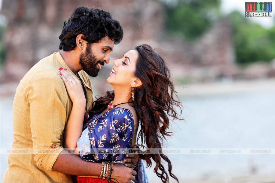 Pakka Movie Stills Starring Vikram Prabhu