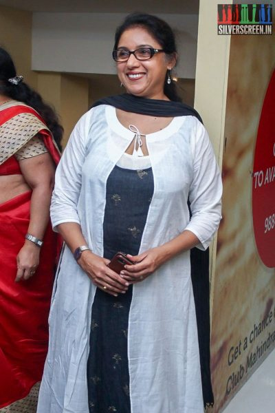 Gulaebaghavali Movie Premiere