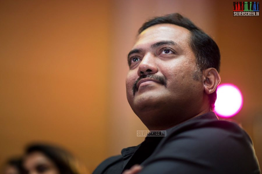 Thaanaa Serndha Koottam Press Meet Photos