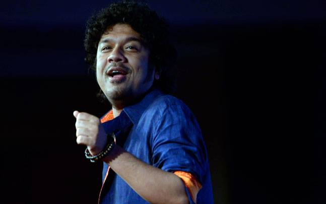 Singer Papon amidst controversy after kissing junior contestant in reality show
