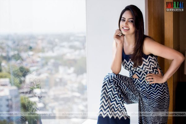 Actress Nandita Swetha Photoshoot Stills