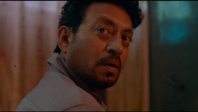 Blackmail trailer: Irrfan Khan turns blackmailer in the dark comedy