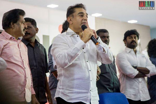 Kamal Haasan Political Tour: From Rameswaram To Madurai