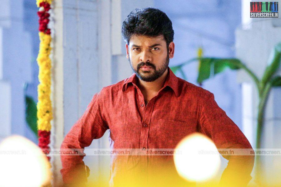 Kanni Rasi Movie Stills Starring Vimal, Varalaxmi And Others