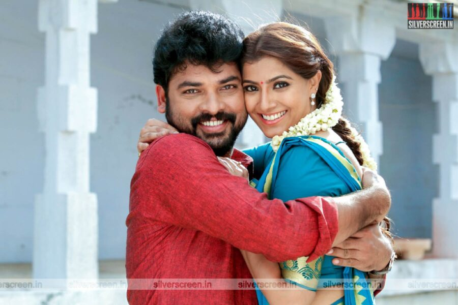 Kanni Rasi Movie Stills Starring Vimal, Varalaxmi And Others