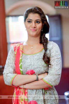 Kanni Rasi Movie Stills Starring Varalaxmi And Others