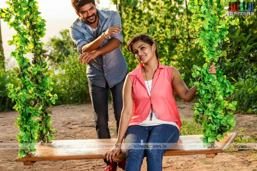 Natpuna Ennanu Theriyuma Movie Stills Starring Remya Nambeesan, Kavin and Others