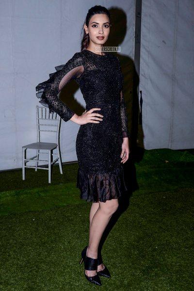 Diana Penty At The Lakme Fashion Week