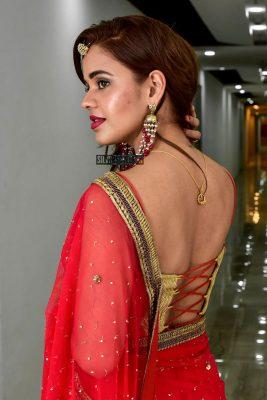 Shilpa Shetty At KYC Wedding Events Launch