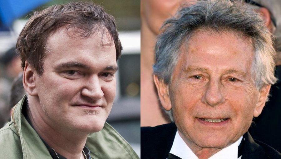 More Details On Quentin Tarantino's Charles Manson Movie Surface