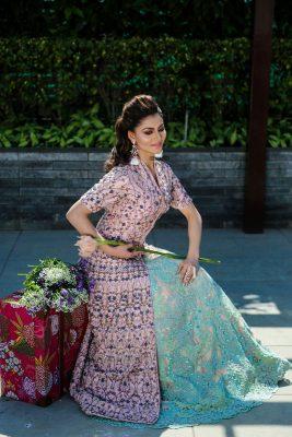 Urvashi Rautela During A Photo Shoot