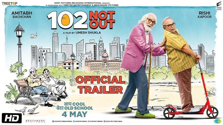 Amitabh Bachchan-Rishi Kapoor reunite for 102 Not Out, Kedarnath delayed again