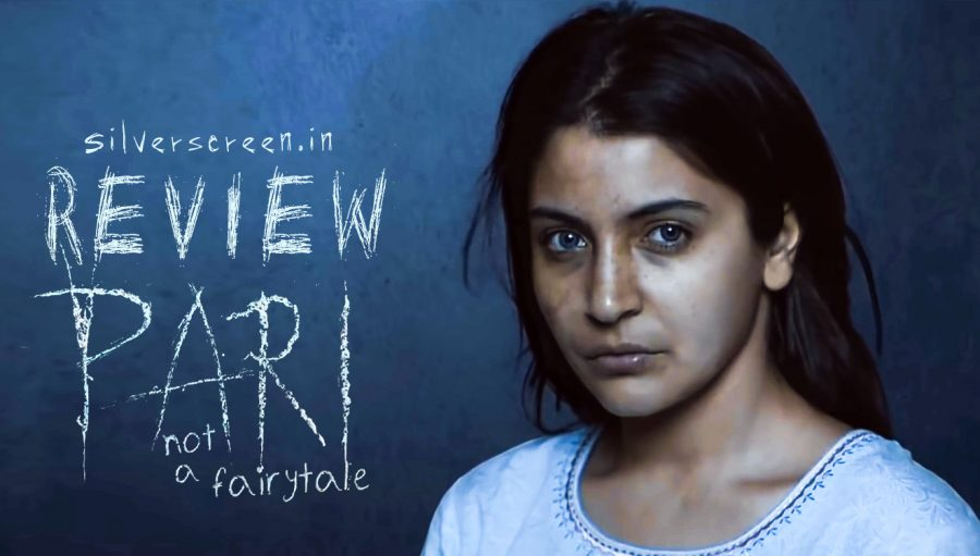Anushka Sharma's Pari earns Rs. 9 crores at Box Office