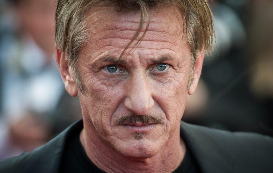 Sean Penn Calls The #M...