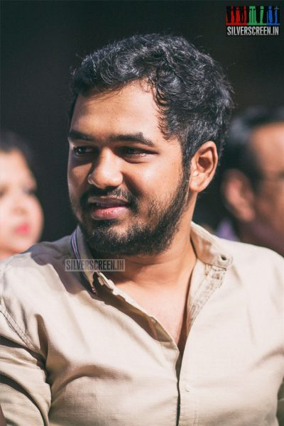 Hiphop Tamizha Aadhi At The Pride Of Tamilnadu 2018 Event